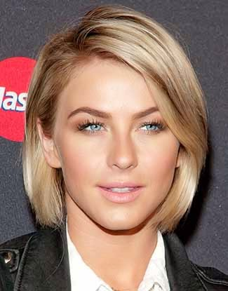 Short Haircuts Chin Length Best Short Hair Styles