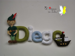 nombre-fieltro-decorativo-name-banner-Peter-Pan-Diego
