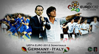 GERMANIA ITALIA EURO 2012 live online semifinala a doua 28 iunie azi la TVR 1 free pe internet Campioantul european de fotbal Sopcast