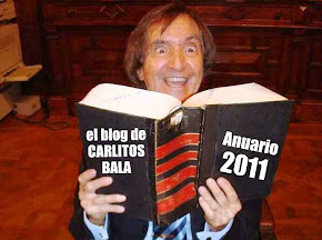 REVIVI EL ANUARIO DEL BLOG CON TODOS LOS HECHOS DESTACADOS DEL 2011