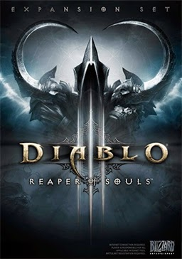 Diablo 3 Reaper of Souls Pc