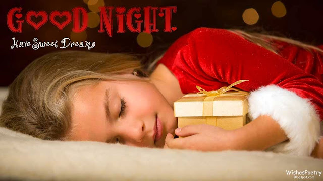 Good Night Sweet Dreams Images SMS