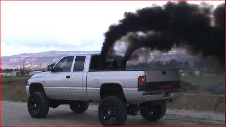 Rollin Coal Pics  Page 2  Dodge Cummins Diesel Forum Image 725