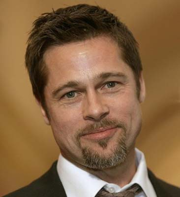 Brad Pitt 2011