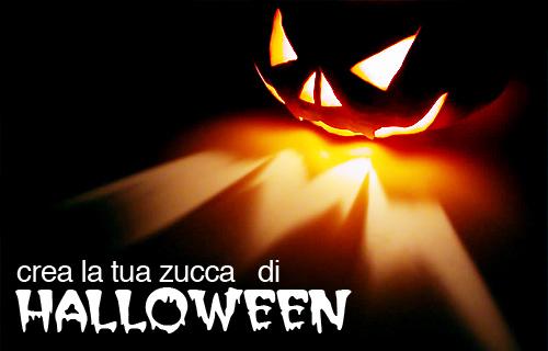 Luci di natale crea la tua zucca di halloween for Crea la tua planimetria online