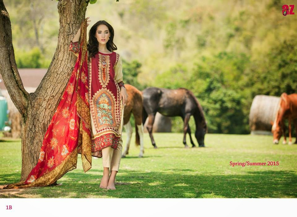 Ayesha-Zara-Summer-Lawn-Collection 2015