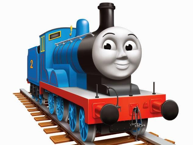 Decoración de Fiesta Thomas el Tren - Thomas y sus Amigos ...