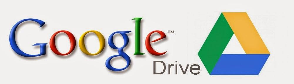 Google Drive IPP