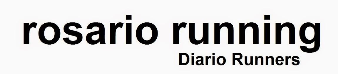 rosario running