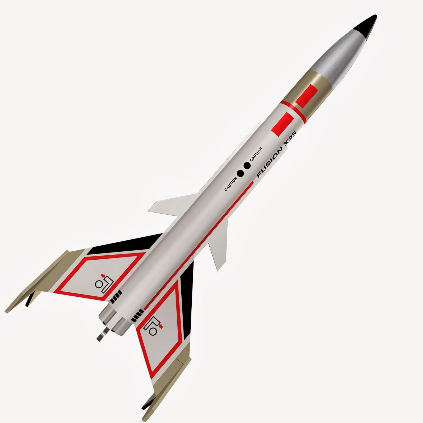 Model Rocket Building Kit Design Inspiration