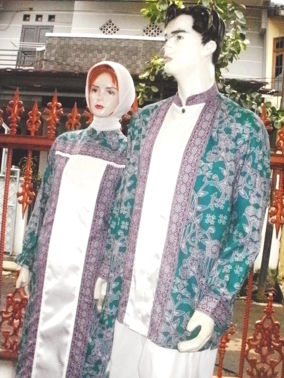 Ritha Exclusive Design: Menyediakan Batik Haji Nasional Resmi