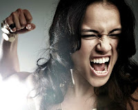 Penyebab Wanita Sering Marah