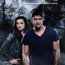 Người Sói Teen: Phần 2 - Teen Wolf Season 2