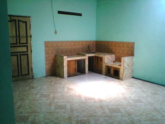 Gambar Dapur Jual Rumah Murah di Sidoarjo
