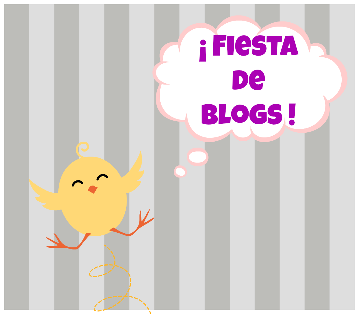 Fiesta de Blogs