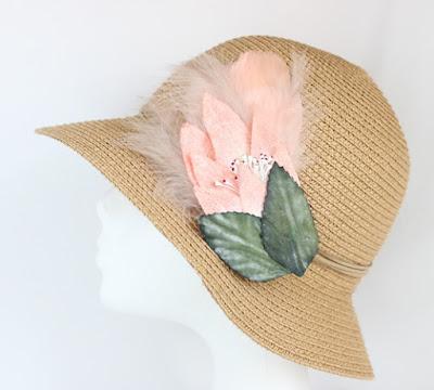 2016 - Coleccion Citricos · Sombreros 11