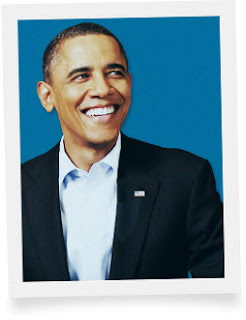 Profile of President Barack Obama
