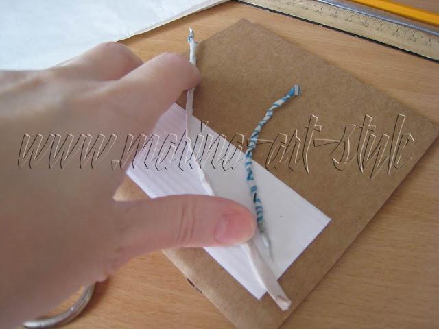 Как сделать открытку своими руками-4