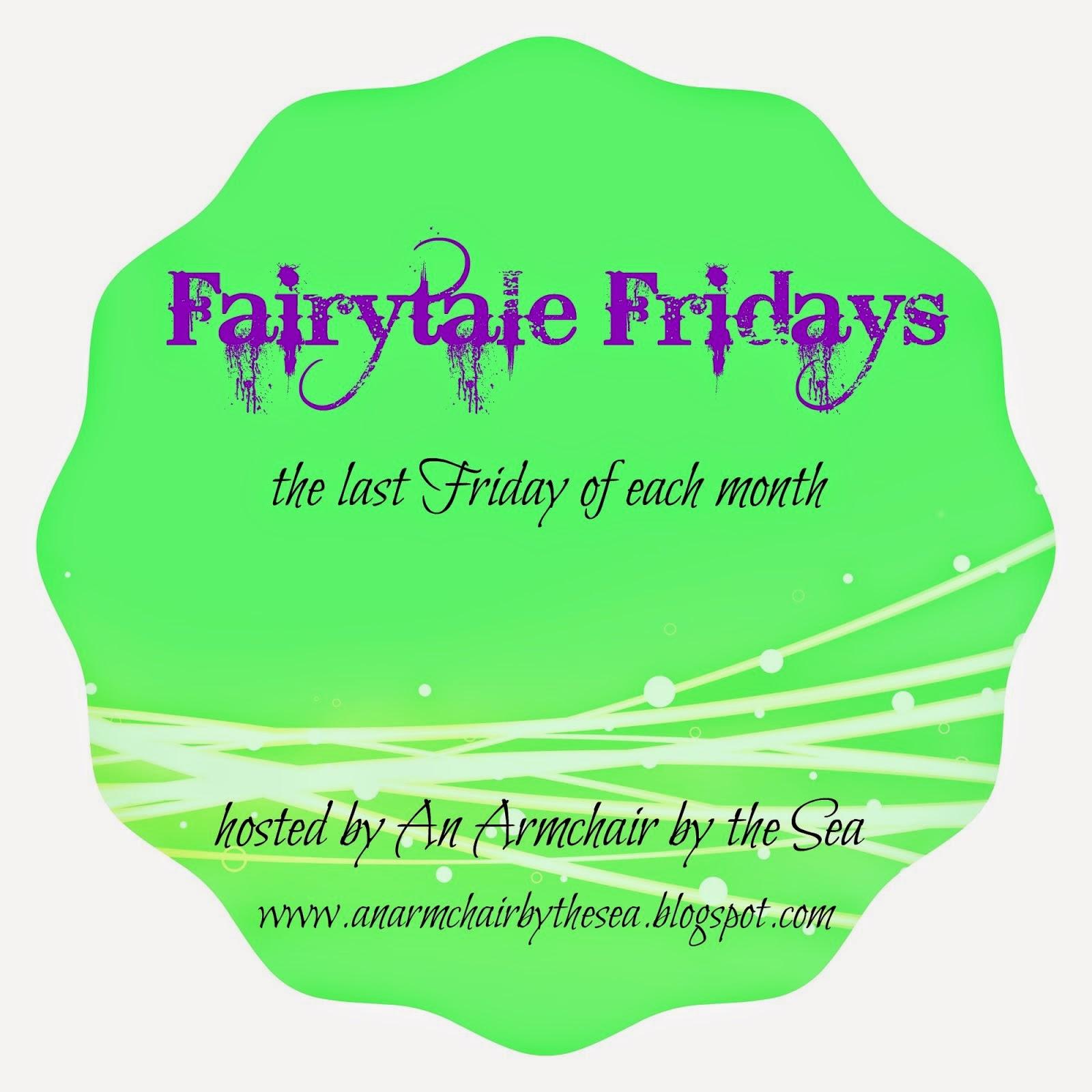 Fairytale Fridays!