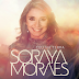 Soraya Moraes fará turnê de divulgação no Rio de Janeiro