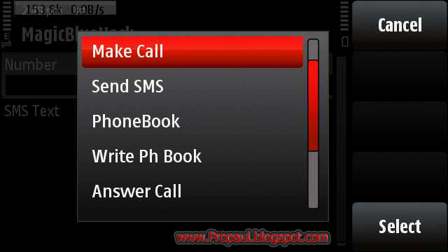 mobile call hacker software