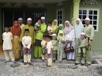 Keluarga Kelang, Selangor