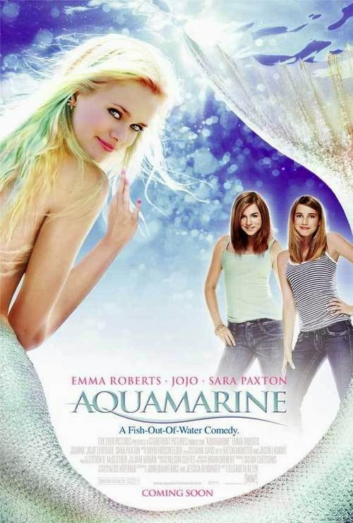 Aquamarine (2006) ταινιες online seires xrysoi greek subs