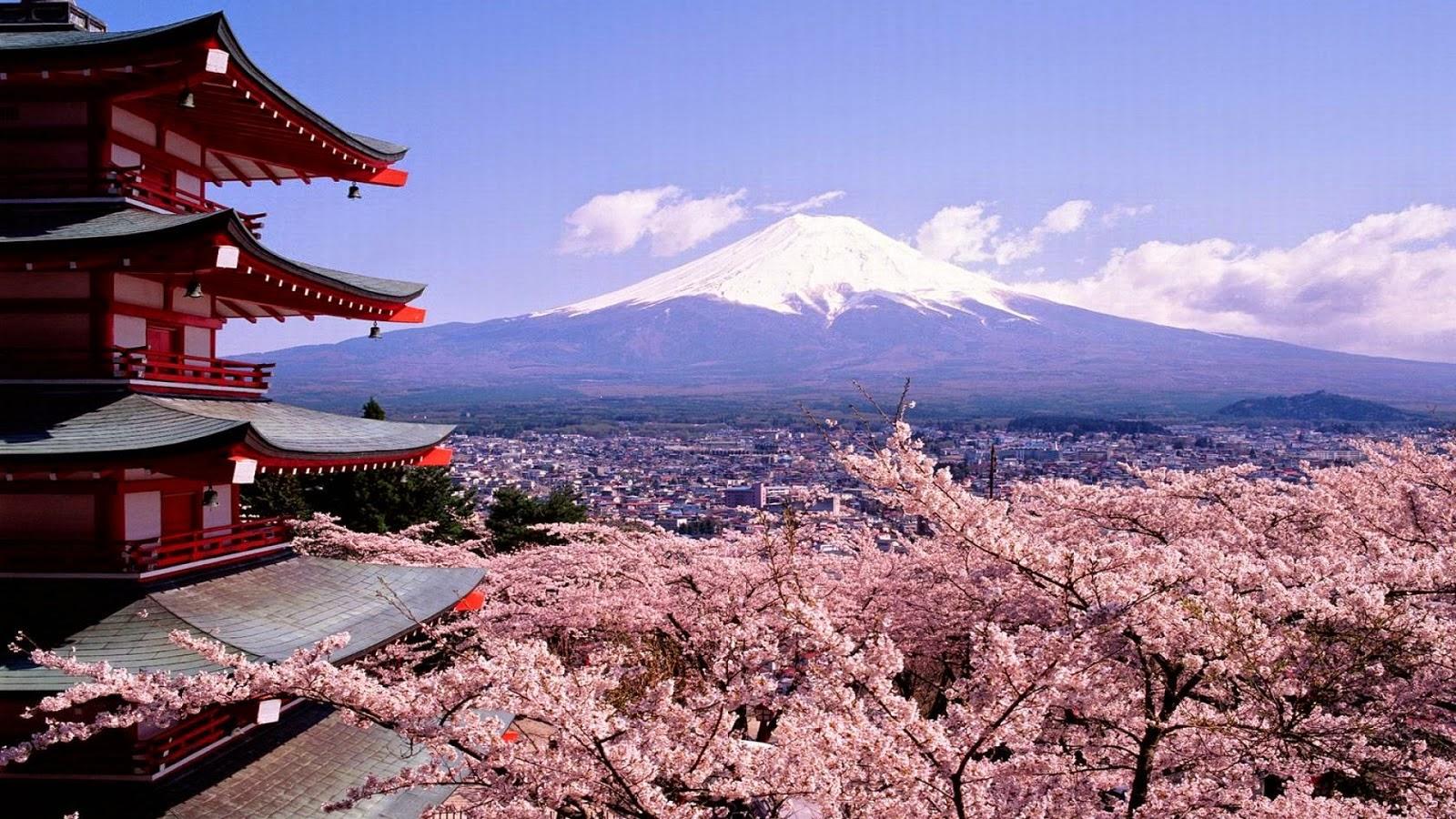 Panduan & Tips Lengkap Wisata ke Jepang buat Pemula