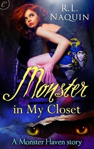 https://www.goodreads.com/book/show/17657790-monster-in-my-closet