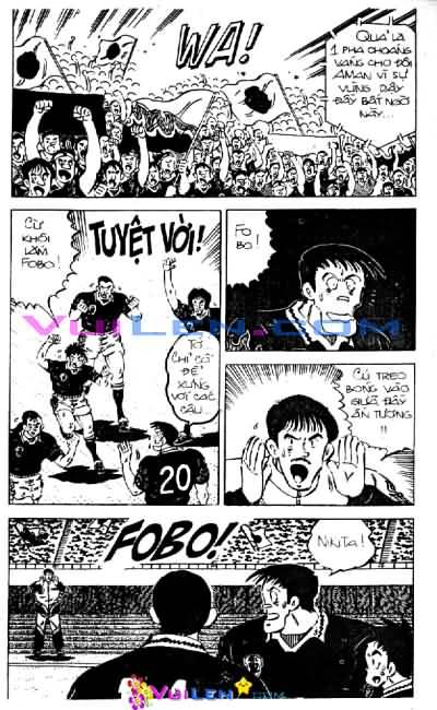 Jindodinho - Đường Dẫn Đến Khung Thành III Tập 60 page 29 Congtruyen24h