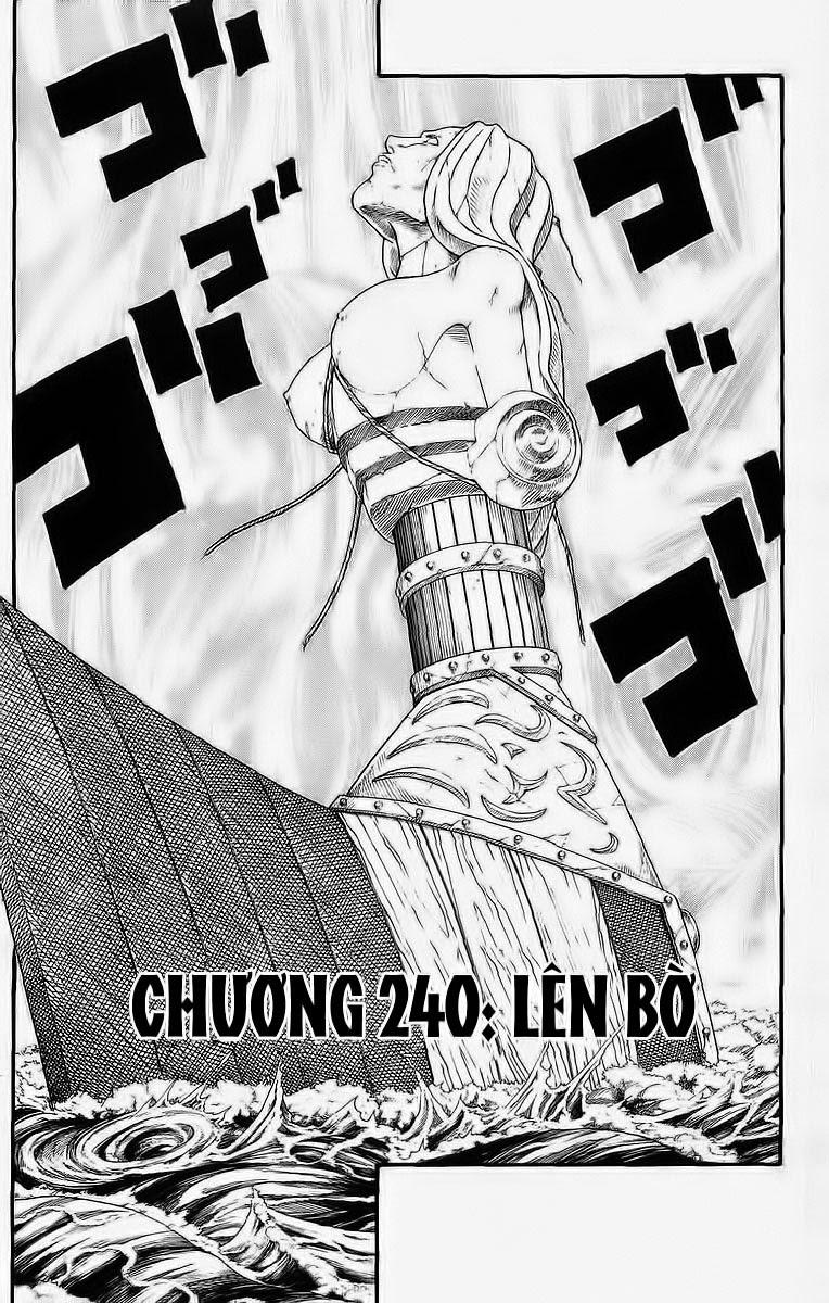 Vua Trên Biển – Coco Full Ahead chap 240 Trang 2 - Mangak.info
