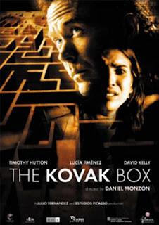 Ver peliculas La caja Kovak (2006) gratis