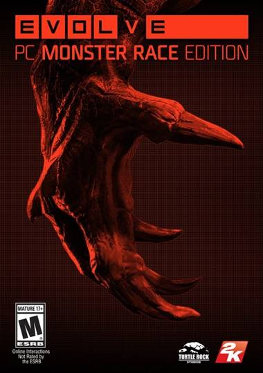 Evolve PC Full Español