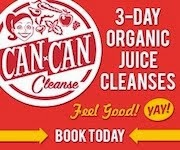 Feel good in 2014, let's juice cleanse!