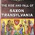 The Rise and Fall of Saxon Transylvania - Free Kindle Non-Fiction
