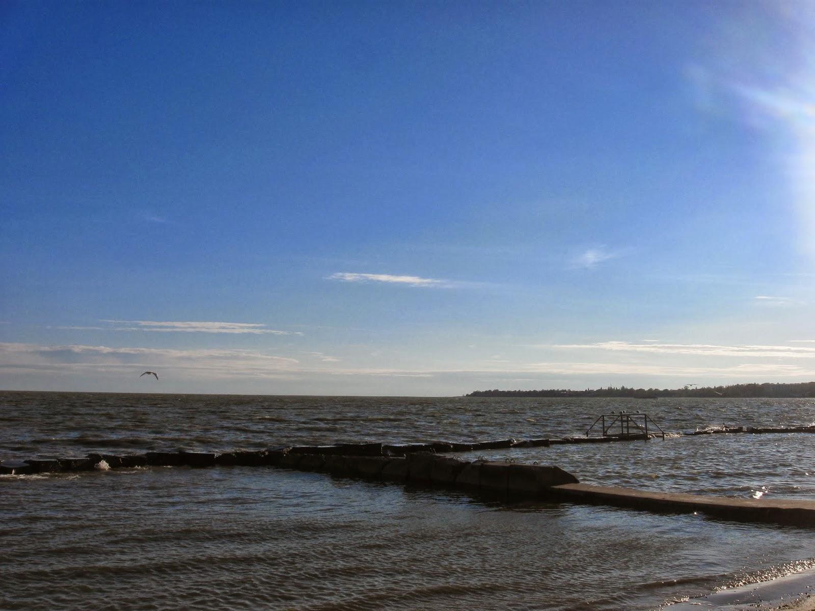 Таганрог, пляж