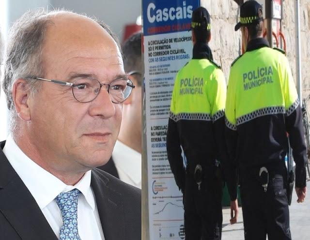 Carreiras deixa alerta a novos policias municipais