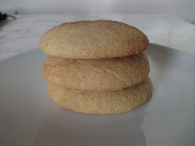 Snickerdoodles