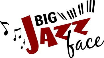 Big Jazz Face