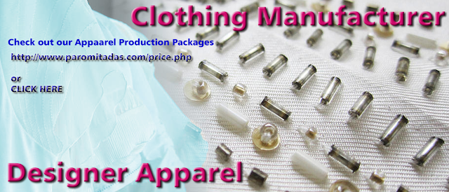 Clothing Manufacturer