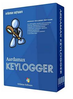 Ardamax Keylogger Remote Edition 4