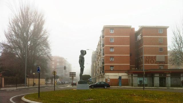 Niebla y bronce, 2013 Abbé Nozal