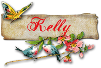 Kelly's Altered Arts