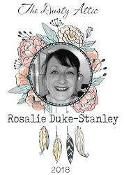 Rosalie Duke-Stanley