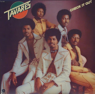 TAVARES - CHECK IT OUT (1973)