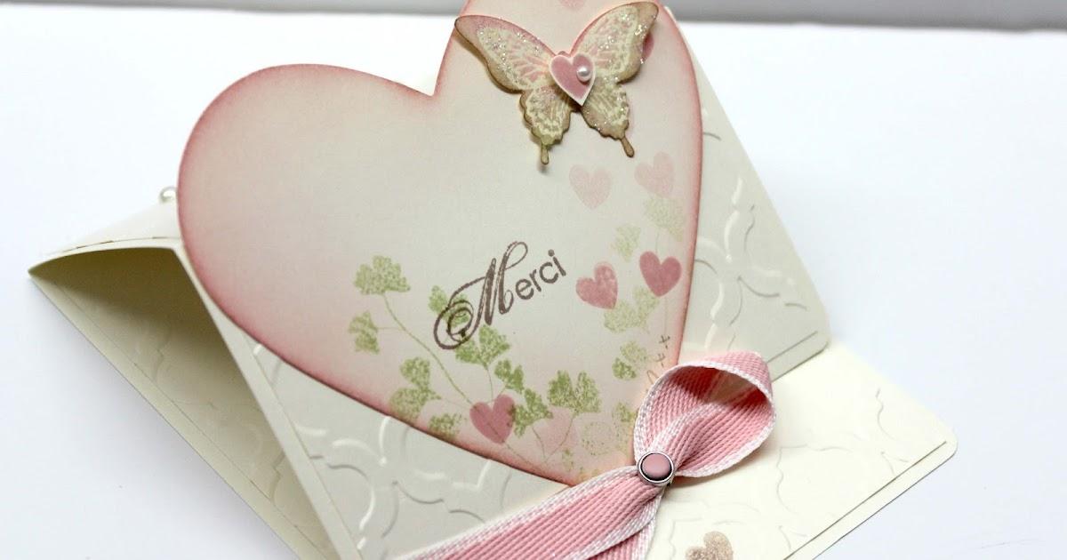A la pause visite anik carte d 39 amour - Carte d amour ...