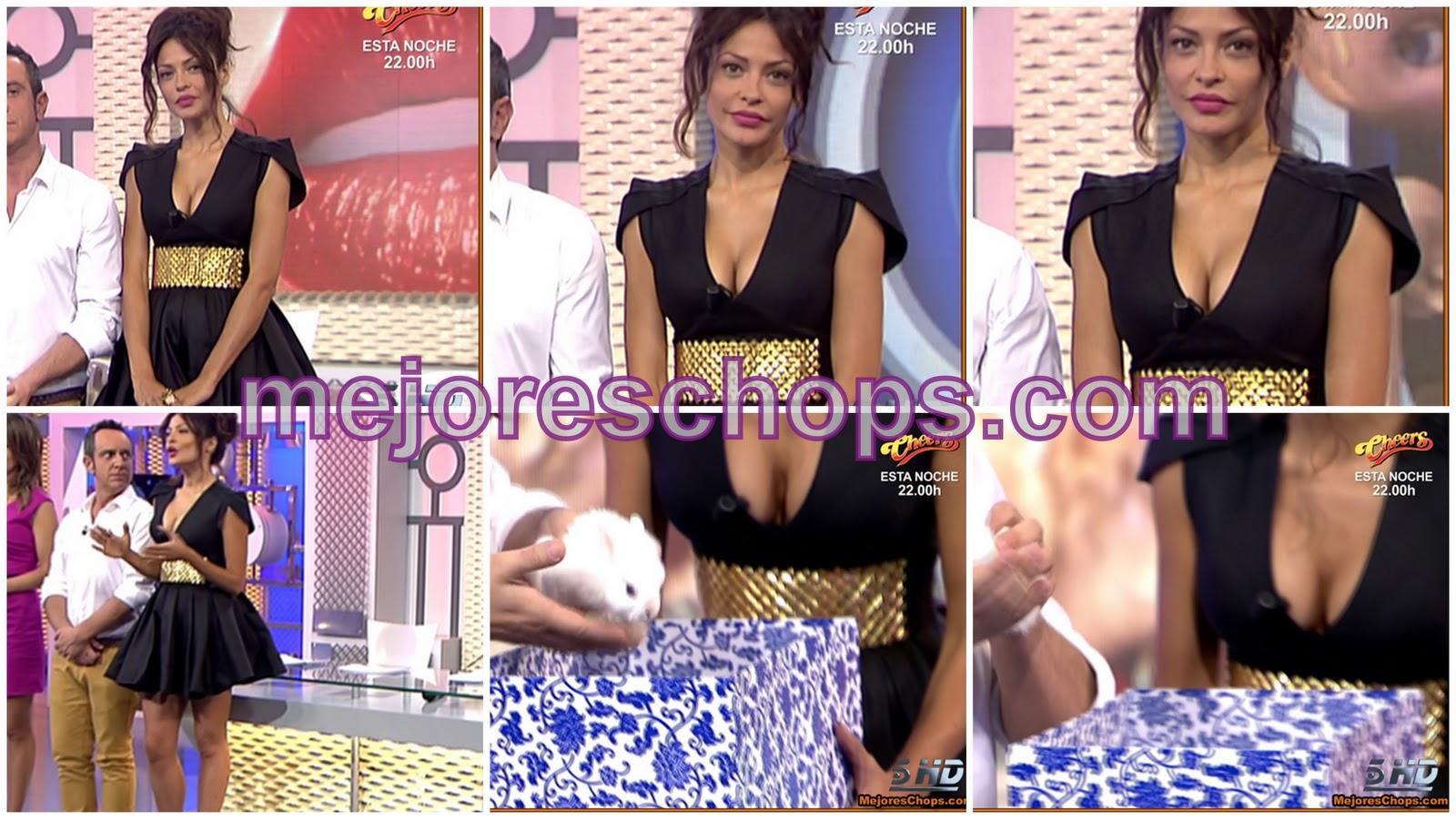 Patricia Perez Capturas De Famosas Anna Simon Hiba Abouk Maria