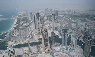 dubai billyinfo9 Bandaraya Dubai Yang Menakjubkan