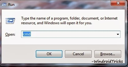 Create 'CON' Folder in Windows