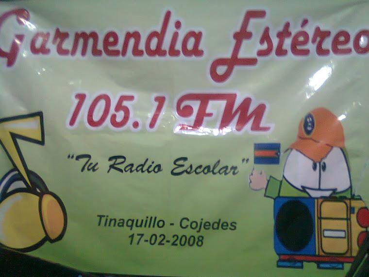 105.1 FM TU RADIO ESCOLAR